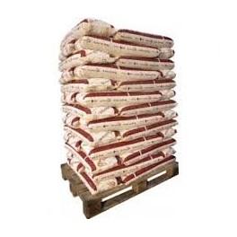 Vida Pellets 6 mm.832 kg./ pallen